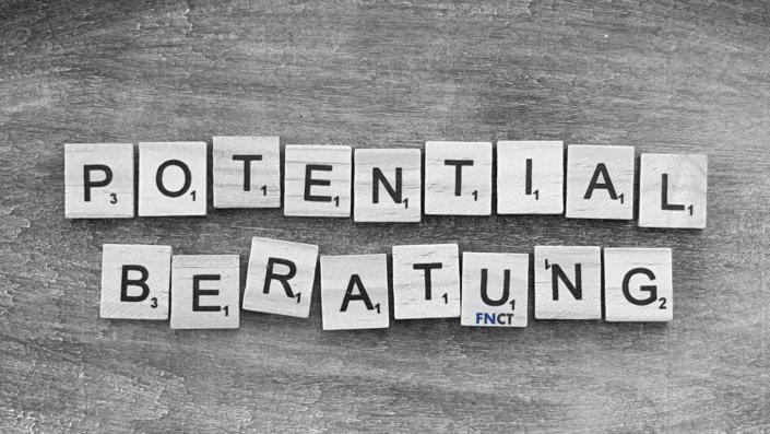 Potentialberatung NRW | Unternehmensberatung FNCT